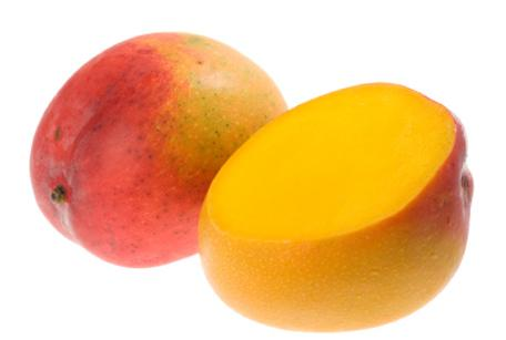 Mango shelly