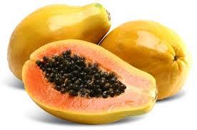 Papaya - Golden
