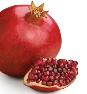 Pomegranate Wonderful